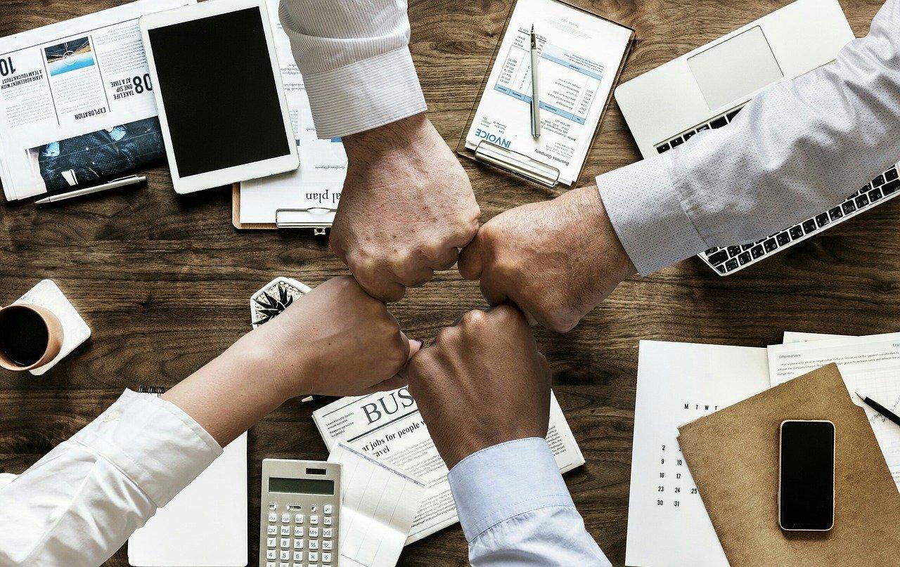Sådan øger du social kapital i din virksomhed